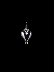 Majahjärtat silver