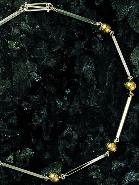 Anna Stjärnhöks halsband